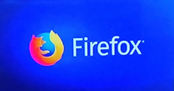 FireTV用Firefoxアイコン